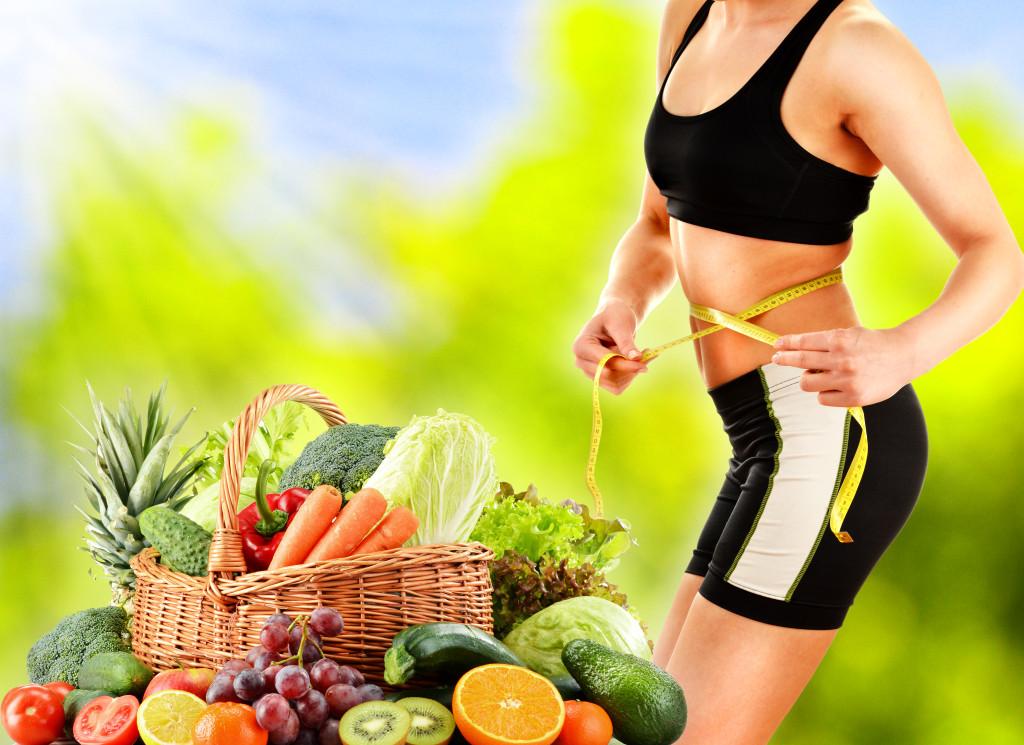 Secretele metabolismului rapid