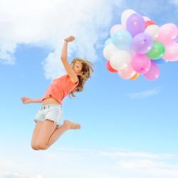 scapi de balonare