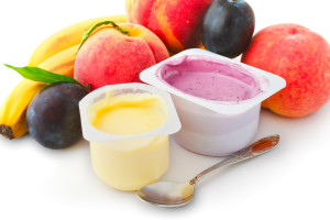 iaurturile cu fructe