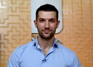 Alexandru Marcu