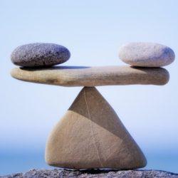 balanța greutății