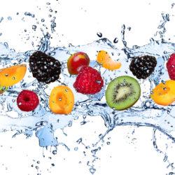 alimente bogate în apă