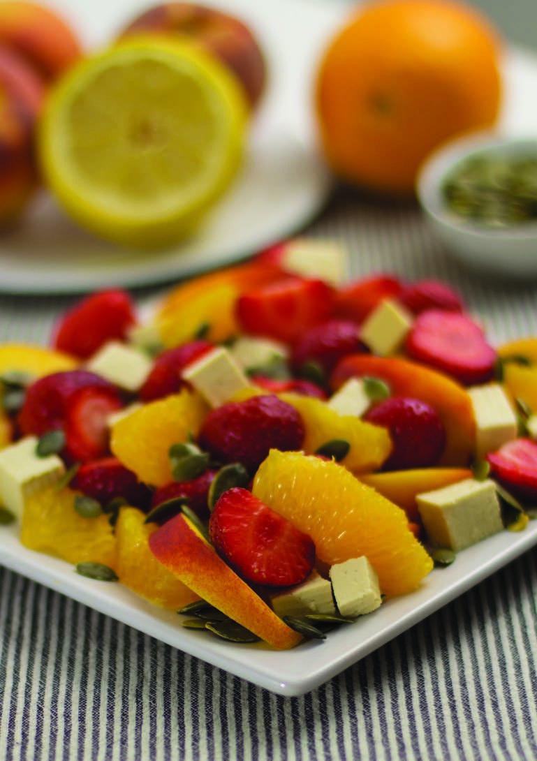 detoxifiere 3 zile fructe
