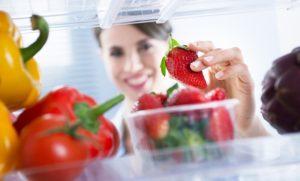 cum păstrăm legumele și fructele