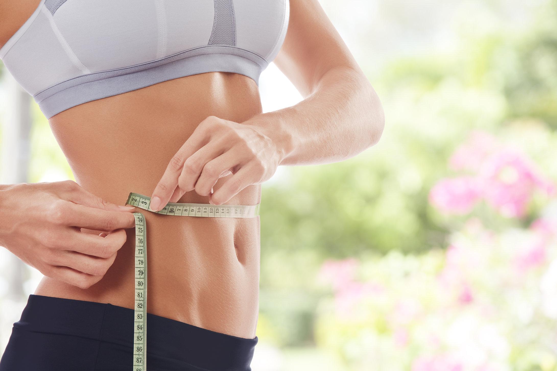 cum să slăbești și să menții metabolismul)