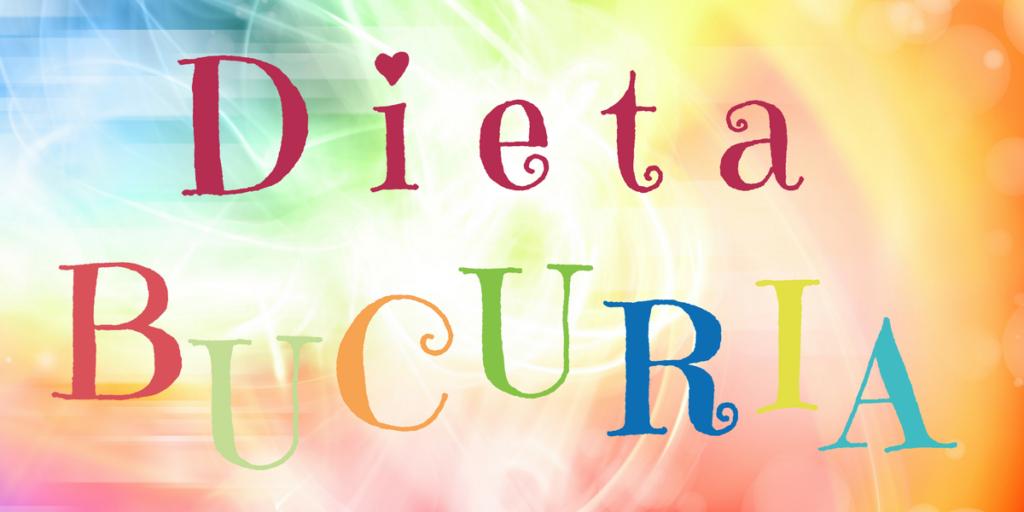 dieta bucuria