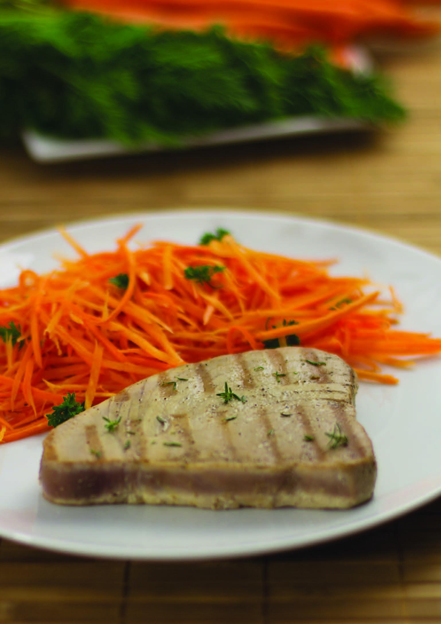 salata de morcovi pt slabit