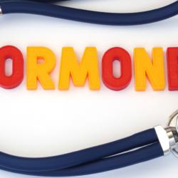 hormonii foamei