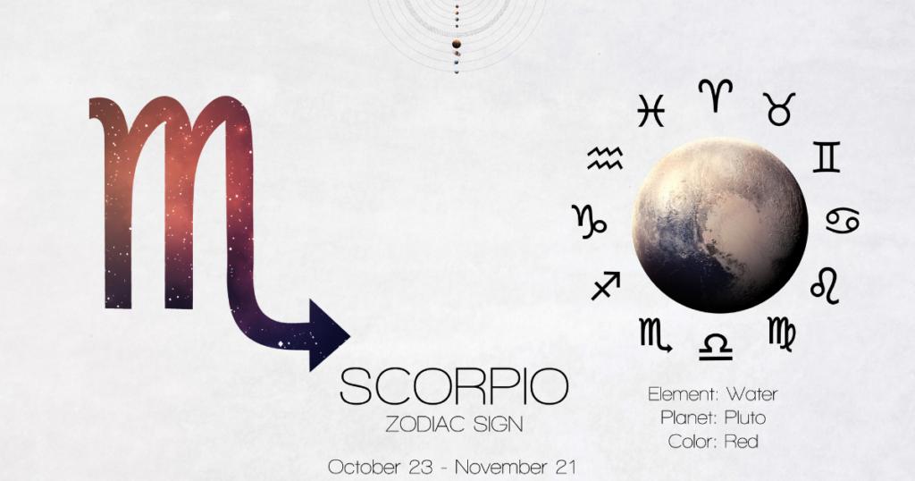 scorpionului